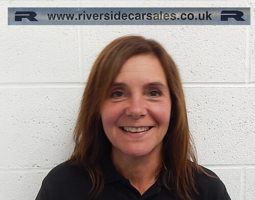Meet the team at Riverside Car Sales